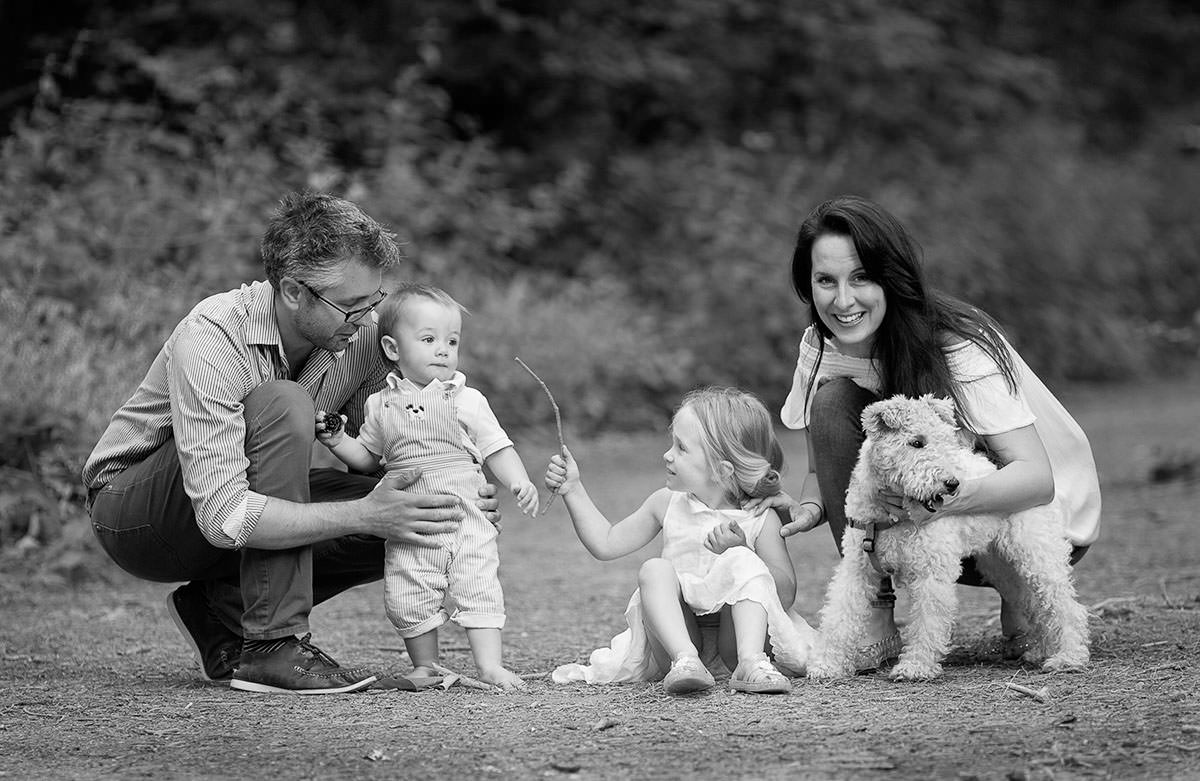 Family Portraits East Sussex
