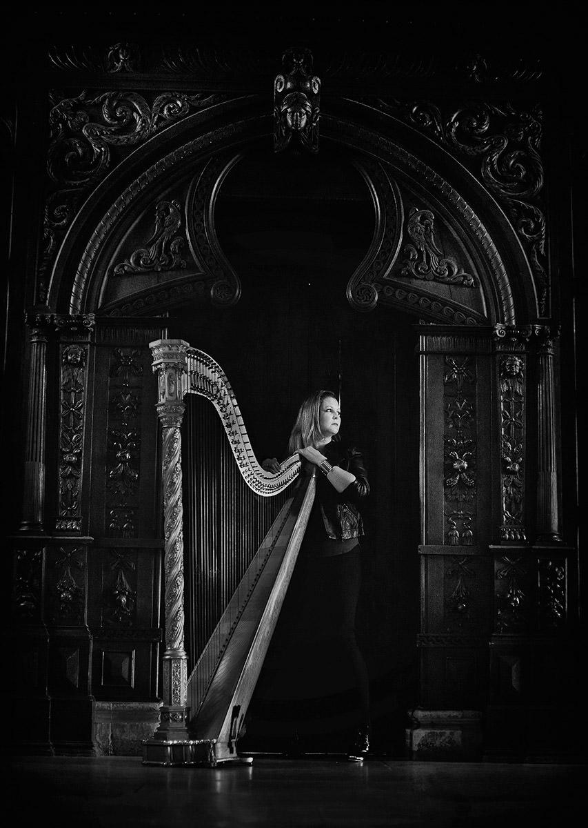 Portrait Photographer Sussex