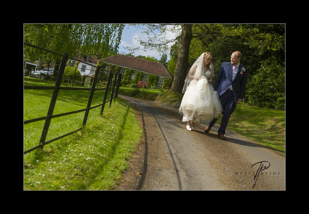 Powdermills Weddings