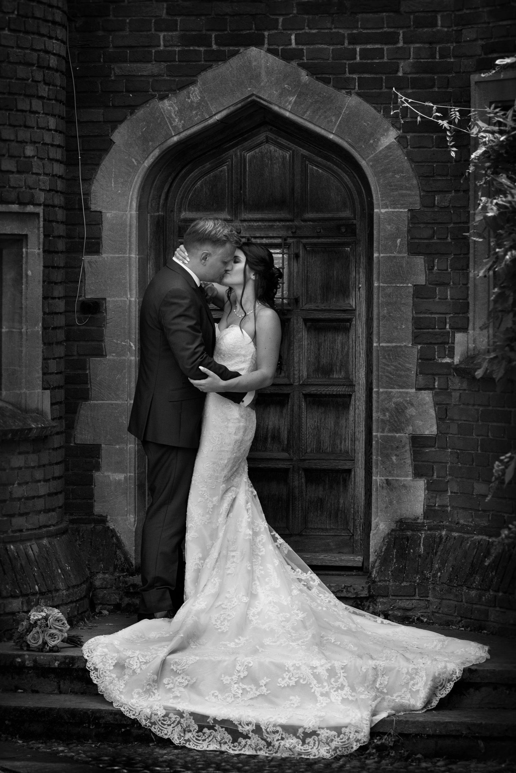 Talbot Wedding Photographer