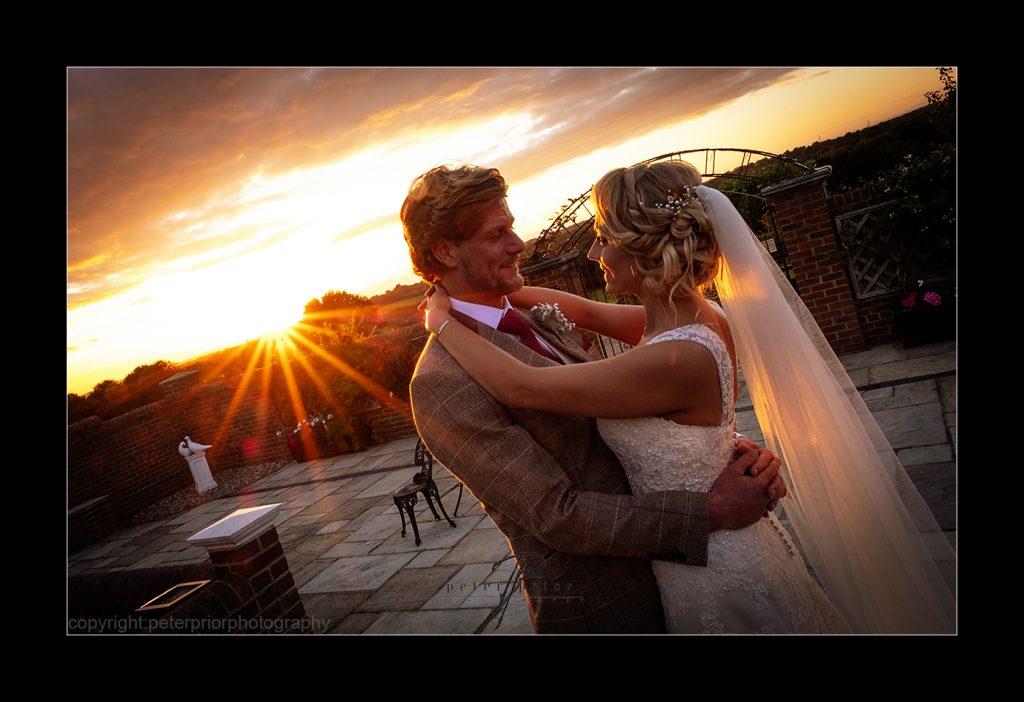 Blackstock Barn Wedding Photographer