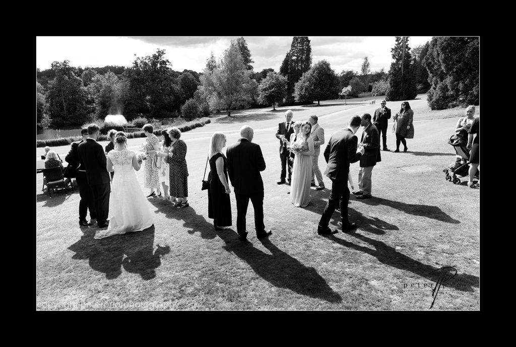 Ashdown Park Hotel Weddings