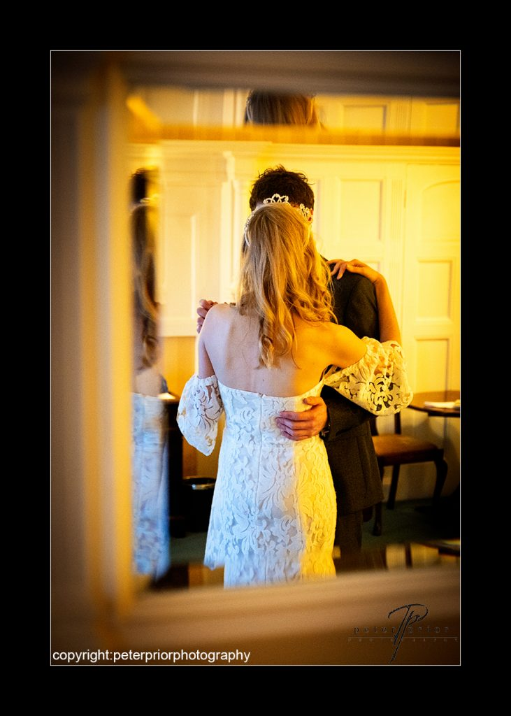 Grand Hotel Wedding Photographer