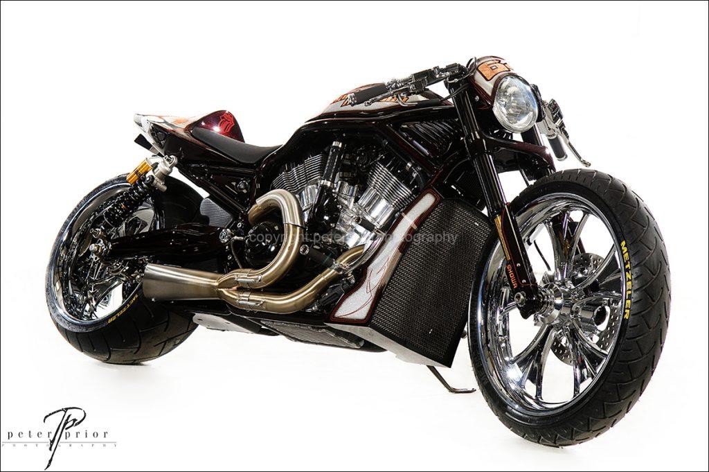 Harley-Davidson V-Rod Custom