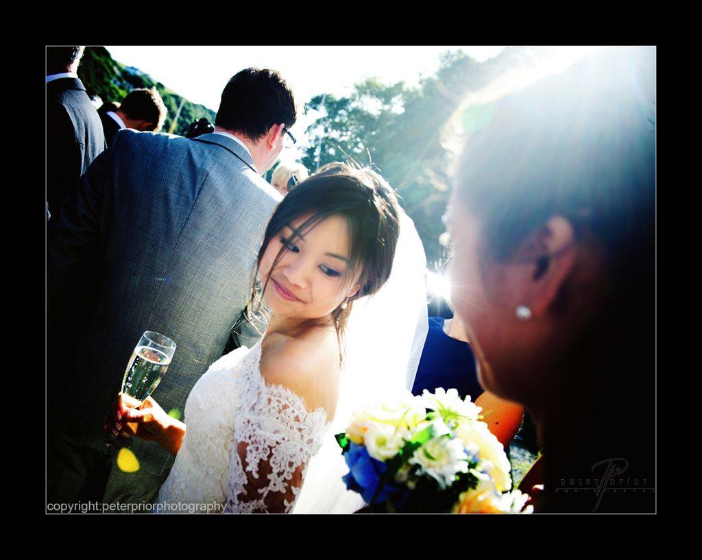 Trelowarren Weddings