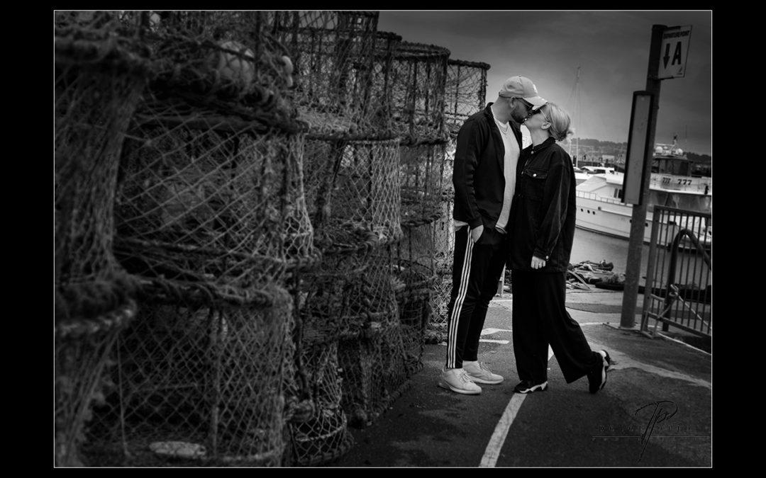 Torquay Engagement Photography