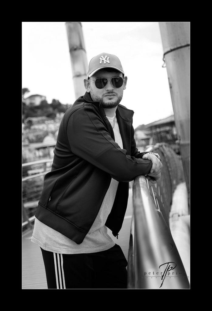 Devon Portrait Photographer
